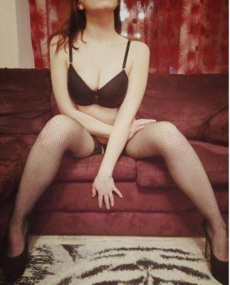 Ангелина, фото с sexklgd.club