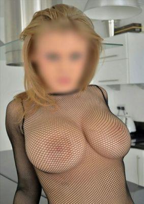 Попробуйте невероятный секс с хохлушкой (Виктория, от 4000 руб. в час)