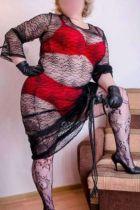 Самая дешевая индивидуалка Эльвира, 42 лет