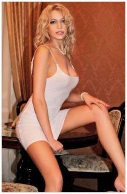 Алиса, тел. 8 900 569-27-13 — проститутка садо мазо