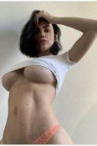 Проститутка негритянка Елена, 23 лет